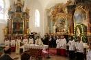 Gospelmesse und Ministranteneinweihung_22