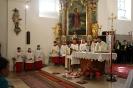 Gospelmesse und Ministranteneinweihung_23