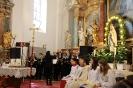 Gospelmesse und Ministranteneinweihung_26