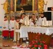 Gospelmesse und Ministranteneinweihung_28