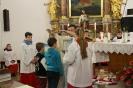 Gospelmesse und Ministranteneinweihung_29