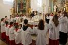 Gospelmesse und Ministranteneinweihung_36
