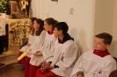 Gospelmesse und Ministranteneinweihung_39