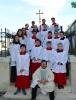 Gospelmesse und Ministranteneinweihung_48